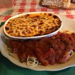 Joseph's Spaghetti Shed Foto