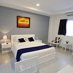 Sabina Hotel & Apartment -HCM