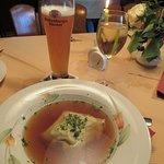 Multaschen Soup