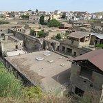Foto di Scavi Archeologici di Ercolano