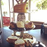 Photo de Alpine Coffee Shop