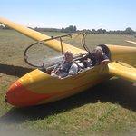 Windrushers Gliding Clubの写真