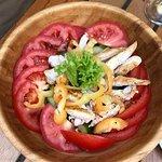 Photo of Restaurant Ca odinioara