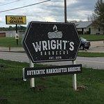 صورة فوتوغرافية لـ Wright's Barbecue