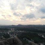Φωτογραφία: Matanga Hill
