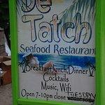De Tatch Placencia Belize