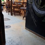 Bar / Desayuno hotel