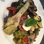 Restaurant Pompei Foto
