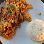 Bild från Thai Restaurant Taste of Asia