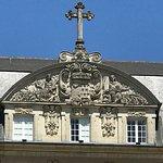 Φωτογραφία: Palais Saint-Georges
