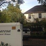 Albarosa Guesthouse صورة فوتوغرافية