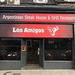 صورة فوتوغرافية لـ Los Amigos