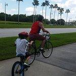 Foto van Celebration Bike Rental