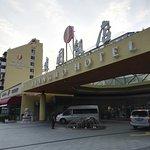 Beijing Jianguo Hotel