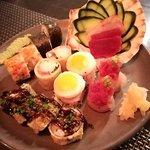 Photo of Buri - Sushi