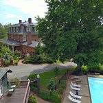 The Reynolds Mansion-bild