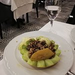 Φωτογραφία: Deraliye Ottoman Palace Cuisine Restaurant