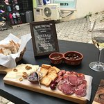 Φωτογραφία: Vintage Wine Bar & Tapas