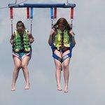 Фотография Sunny Beach Luna Park