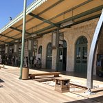 Foto de The First Station Jerusalem