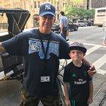 Imagen de Richie's Central Park Pedicab Tours
