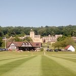 Foto Ampleforth Abbey
