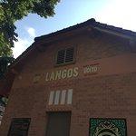 Photo of Ligeti Langos