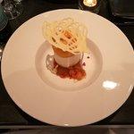Bilde fra Brasseriet Roros Hotell