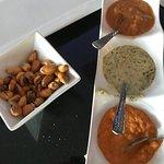 inca's kitchen Foto