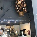 Foto de Brunch Cafe