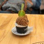 Los Ricos helados del Piave