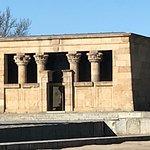 Foto di Templo de Debod