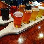 Foto di Hidden Cove Brewing Company