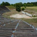 Amphitheatre (restored)
