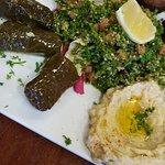 Bild från Nour Mediterranean Cafe