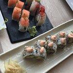 Sakana Sushiの写真