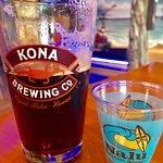Delicious Kona Hawaii Craft Stout Draft