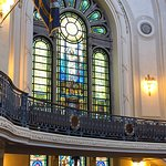 Gorgeous Stained Glass windows!