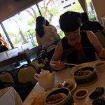 Foto de Legend Seafood Restaurant