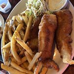 Brophy Bros. Seafood Restaurant & Clam Bar Foto