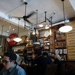 Foto de Jam Cafe