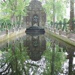 Reflejos de los Medici en París