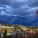 Tawang Buddhist Monastery照片