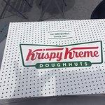 Zdjęcie Krispy Kreme Doughnuts