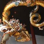 Foto de Wok Wiz Chinatown Tours