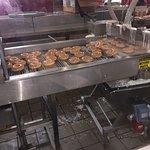 Photo de Krispy Kreme Doughnuts