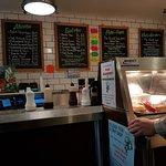 Foto de Village Fish & Chip Shop