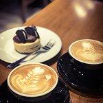 Neu café Necochea