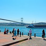 Foto di The Bosphorus Bridge