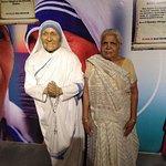 Zdjęcie Sunil's Celebrity Wax Museum
